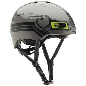 Nutcase Little Nutty MIPS Helmet Youth robo gloss